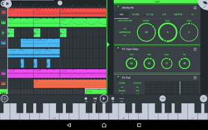Fl Studio Mobile Mod APK – Watermark Free Videos 3