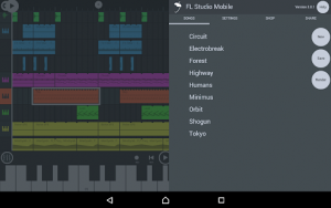 Fl Studio Mobile Mod APK – Watermark Free Videos 1