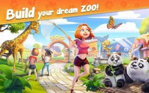 Zoocraft Mod APK – Unlimited Money 1