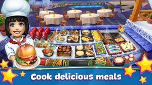 Download Cooking Fever Mod APK 1