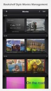 Cute Cut Pro APK – Watermark Free Movies 1