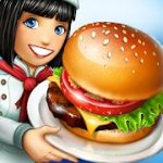 Feature Image of Cooking Fever Mod APK