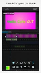 Cute Cut Pro APK – Watermark Free Movies 3