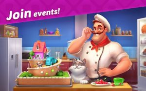 Homescapes Mod APK (Unlimited Coins and Stars) 5