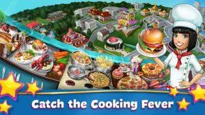 Download Cooking Fever Mod APK 2