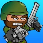 Mini Militia Mod APK Feature Image
