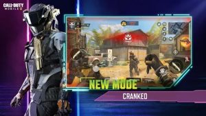 Call of Duty Mobile Mod APK – Unlimited Free Weapons 2