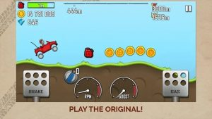 Hill Climb Racing Mod APK – Unlimited Coins & Fuel 4