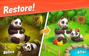 Download Wildscapes Mod APK 3