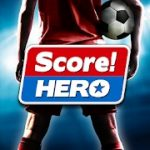Score Hero Mod APK feature image