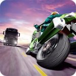 Traffic Rider Mod APK Feature Image