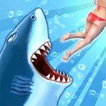 hungry shark evolution Mod APK Feature Image