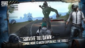 PUBG Mobile Lite Mod APK for Android 5