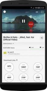 Videoder Mod APK Latest Version 2021 3
