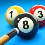 8 ball pool Mod APK feature image