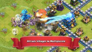 Clash of Clans (COC) Mod APK 2021 | Latest Version 4