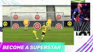 FIFA 21 APK for Anroid Devices 4