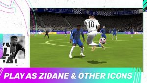FIFA 21 APK for Anroid Devices 2