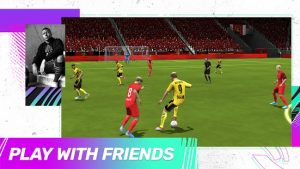 FIFA 21 APK for Anroid Devices 5