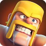 Clash of clans mod apk feature image