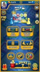 Ludo King Mod APK Latest Version 2021 4